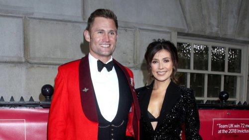 Kym Marsh reveals engagement to Scott Ratcliff