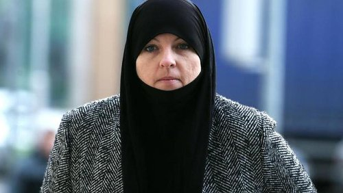 'Isis bride' accused Lisa Smith wins UK legal battle on decision to exclude her from entering North