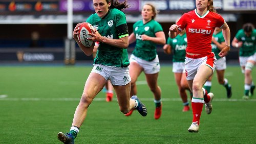 Competition integrity on show as Ireland seek to bridge gap
