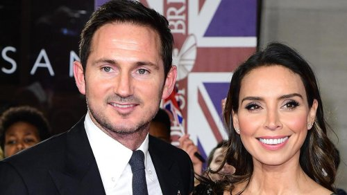 Christine Lampard to return to hosting Lorraine five months after giving birth