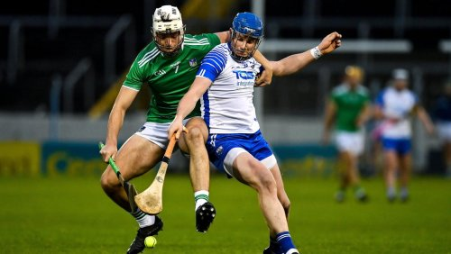 Munster SHC 2021 draw: Limerick to take on Cork in semi-final