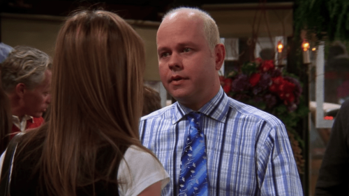 Jennifer Aniston leads tributes following Friends star James Michael Tyler's death: 'Thank you for the laughter'