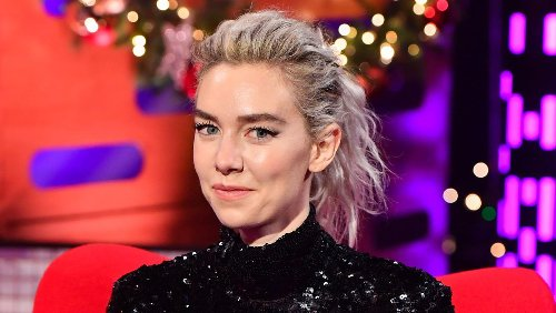 Vanessa Kirby on how the MeToo movement has impacted her career