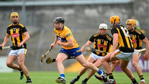 Allianz Hurling League, as it happened: Wins for Clare, Wexford and Antrim