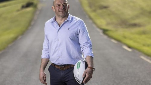 'I don't think I ever felt out of place, but sometimes you had to be quite careful' – Rory Best opens up on captaining Ireland as Northern Irish Protestant