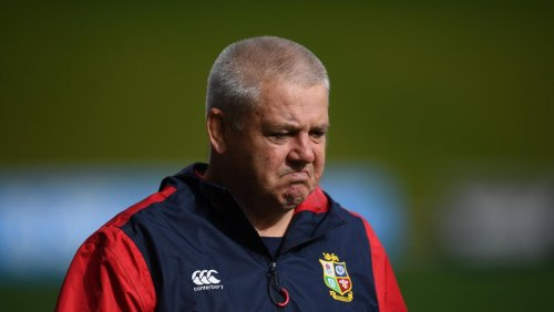 'Some really bizarre decisions, and some contradictory ones' – Luke Fitzgerald gives his verdict on Lions squad