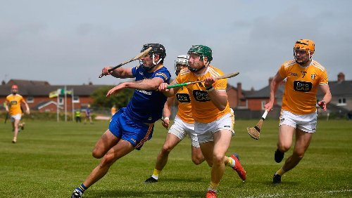 'We didn't match Antrim for desire' – Brian Lohan pulls no punches after Clare slump