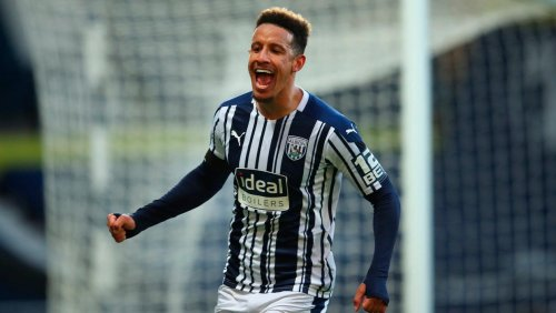 'We've found a goalscorer in him at the moment' - Ireland's Callum Robinson praised for recent form