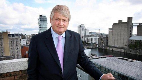 Solicitors sue Denis O'Brien alleging they were defamed in press statement