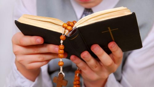 Trading schools' Catholic ethos for holy grail of money shows what short memories we have