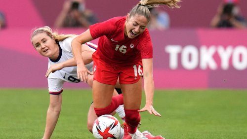 Calls to move women's soccer final start time