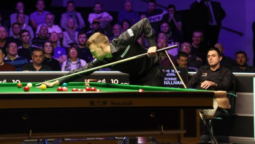 World's best snooker stars are set for Belfast return