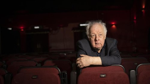 'I saw plight of homeless people when my mother took refugees from the North into our home in 1967,'saysJim Sheridan
