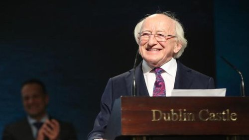 'It wasn't an invitation to the opening of a credit union in Kerry' – former Taoiseach reacts to President Higgins declining event invite