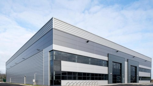 Covid and Brexit pressures combine to drive record levels of investment in logistics