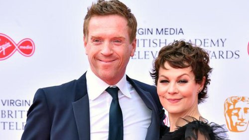 'Try at least to get through the funeral without snogging someone' – Helen McCrory's moving (and witty) message to family before her death