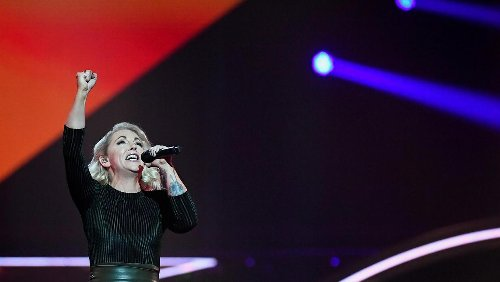 Sheena McGinley: 'What's another year for Ireland without a place in the Eurovision final?'