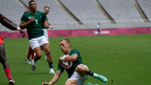'We're absolutely gutted' – Heartache after late Kenya try costs Ireland rugby sevens quarter-final spot