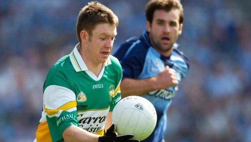 Allergy tests, pub raids and 'training just to be able for training' – the Lyons approach to fitness that brought success to Offaly