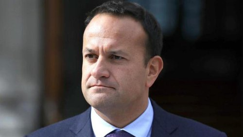 Leo Varadkar warns 'Covid will be with us forever' as he says return to restrictions possible