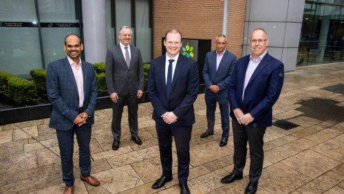US FinTech company creates 100 jobs in Northern Ireland