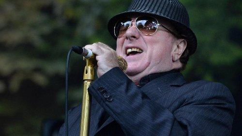 Van Morrison launches Covid-19 legal action over live music ban in Northern Ireland