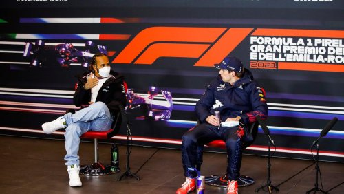 Verstappen and Hamilton's rivalry will endure for 2021