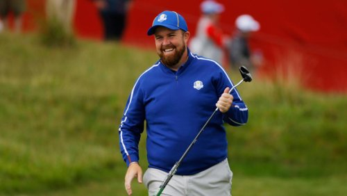 'I feel like I deserve to be here' – Shane Lowry aiming to make up for lost Ryder Cup time