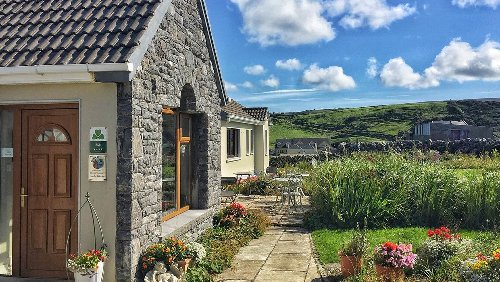 'The places people raved about' – TripAdvisor reveals its top 10 hotels and B&Bs in Ireland