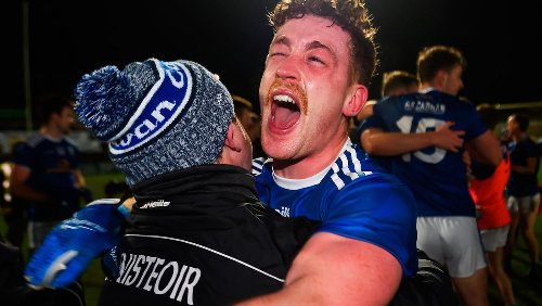 'Irrespective of what Championship format you come up with, the vast majority know their year is not about an All-Ireland final'