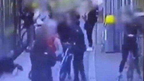 Mother of Dart attack suspect threatens to sue Irish Rail over CCTV footage leak