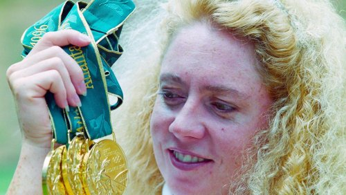 The search for Michelle Smith, Part Two - Ireland's golden wonder... and the questions that followed