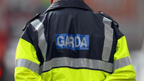 Body of man found in Dublin park