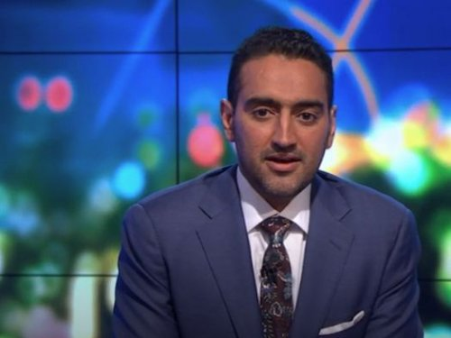 No 'sorry' from Waleed Aly over controversial interview