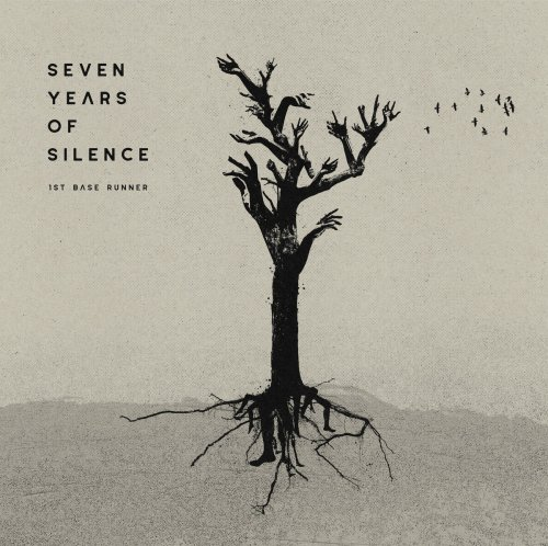 """1st Base Runner's Immersive, Atmospheric """"Seven Years of Silence"""" Album Gets Limited Edition Vinyl Release 