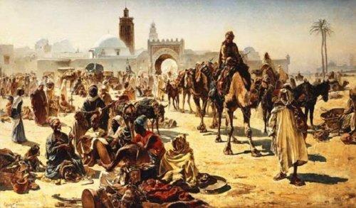 Hindu civilisation and slavery | IndiaFacts