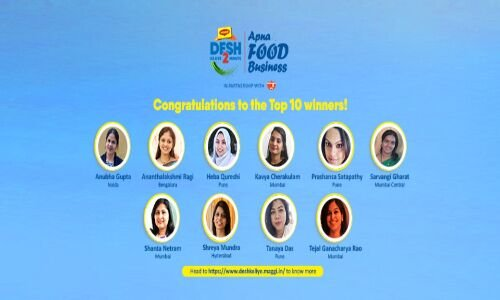 Meet the top 10 finalists for Maggi India and IFN's Apna Food Business campaign