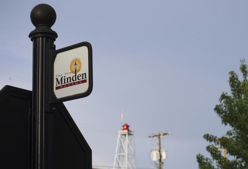 Former 'sundown town' stands by siren amid reckoning