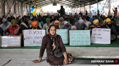 One year of farm laws: A timeline of how farmers' protest unfolded