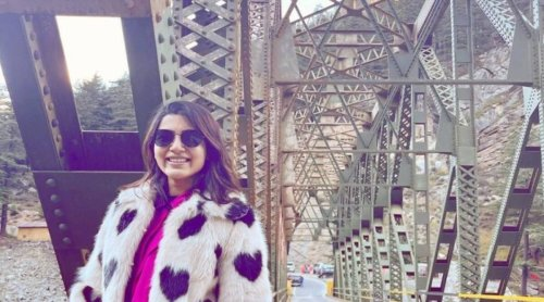 Samantha Ruth Prabhu promises to 'keep fighting' as she concludes her Rishikesh trip: 'A complex confusion…'
