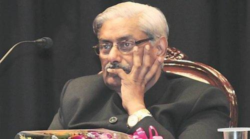 Ex-SC judge Arun Mishra's old number, court officials on Pegasus snoop target list: report