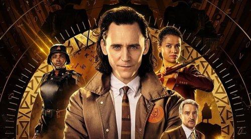 Loki new poster reveals Tom Hiddleston-starrer MCU series' major characters
