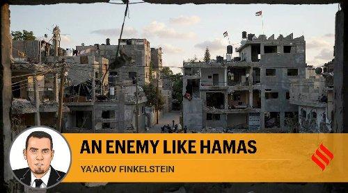 Calling Hamas' bluff