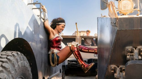 Wonder Woman 1984 releases on Amazon Prime Video: What worked and what didn't work in the DC film