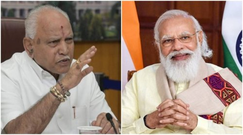 Modi wave alone will not help BJP win polls in Karnataka: Yediyurappa