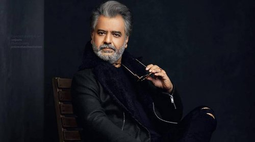 Vivek (1961-2021): Celebrities mourn the sudden demise of Bigil actor