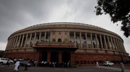 Rajya Sabha Pegasus ruckus: TMC lines up Opp MPs in defence of suspended Shantanu Sen
