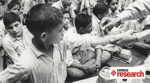 In India's eradication of smallpox and polio, lessons on how to (and how not to) tackle Covid-19 vaccination