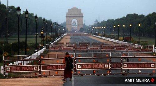 Weekend curfew in Delhi to arrest spread of Covid-19, says CM Arvind Kejriwal