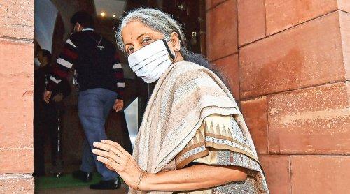 Nirmala brings Bill in LS to pare govt stake in general insurers